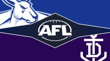 North Melbourne v Fremantle betting tips, prediction and odds; AFL round 17 preview 2020