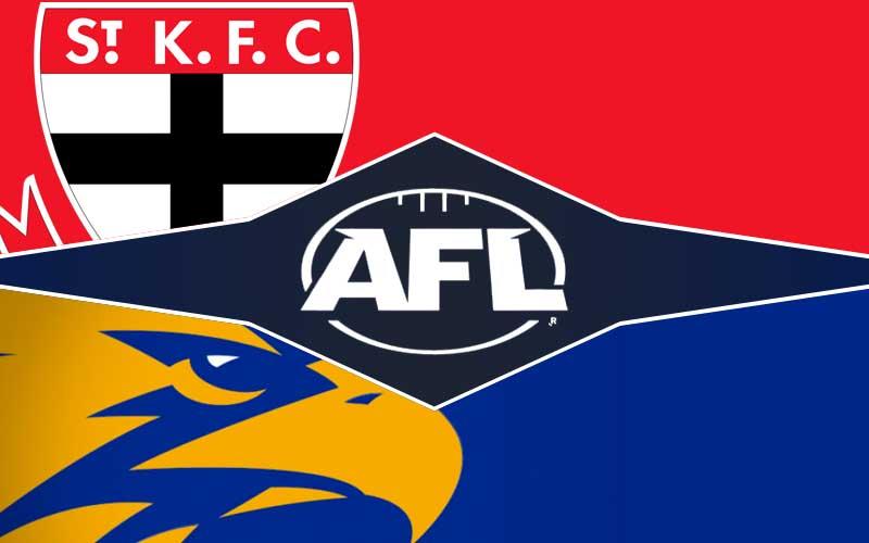 St Kilda v West Coast betting tips, prediction & odds; AFL rd 17 preview 2020