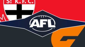 St Kilda v GWS betting tips, prediction and odds; AFL round 18 preview 2020