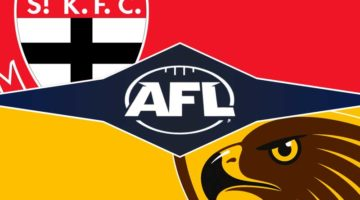 St Kilda v Hawthorn betting tips, prediction and odds; AFL rd 16 preview