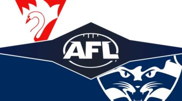 Sydney v Geelong betting tips, prediction & odds; AFL round 18 preview