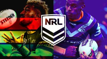 NRL round 13: Storm v Titans