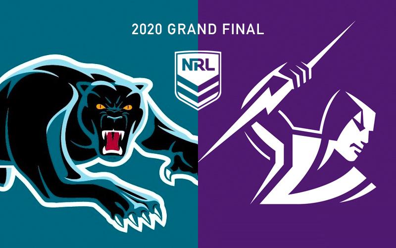 NRL Grand Final 2020