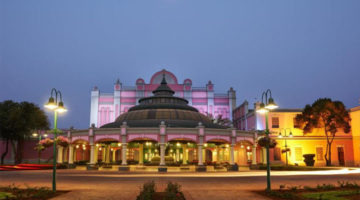 Carousel casino in pretoria has been sold to two well-known businessmen