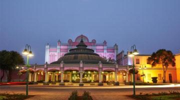 Kasino korsel di pretoria telah dijual kepada dua pengusaha terkenal