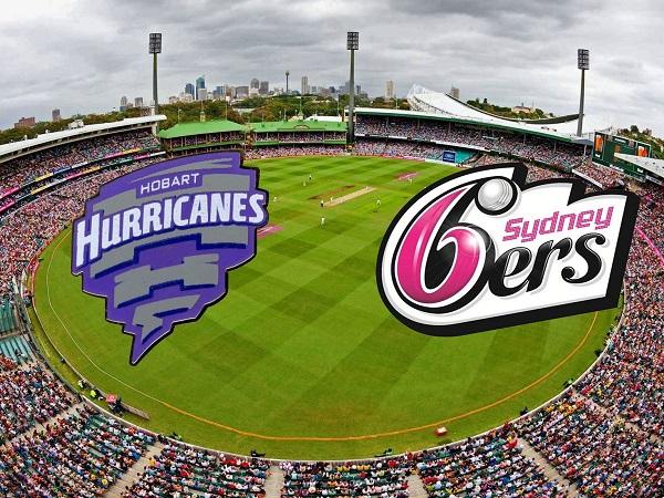 Tip dan prediksi Hobart Hurricanes v Sydney Sixers;  Pratinjau BBL 2020