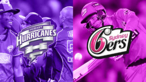 Hurricanes v Sixers betting tips, prediction & odds; BBL Game 1 Preview