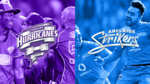 Hurricanes v Strikers betting tips, prediction & odds; BBL Game 8 Preview