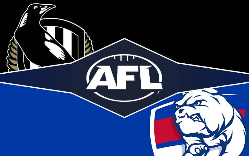 Tip dan prediksi taruhan Collingwood v Western Bulldogs |  Pratinjau AFL Rd 1 2021
