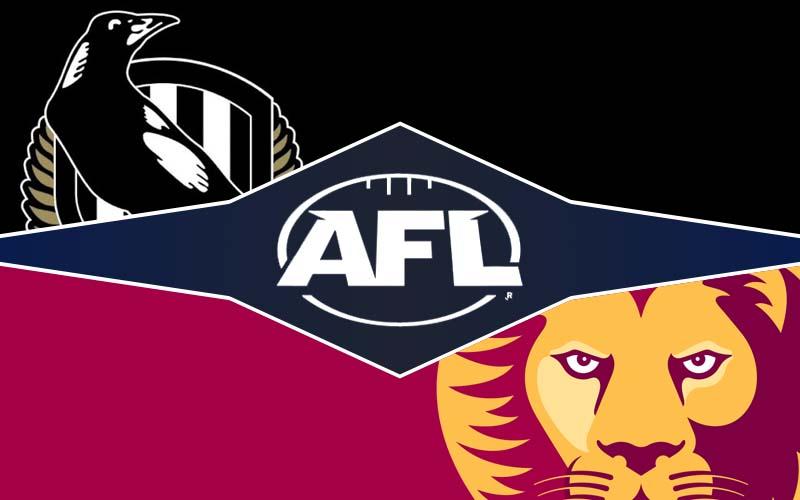 Tip dan taruhan terbaik Collingwood v Brisbane;  Pratinjau putaran 3 AFL 2021