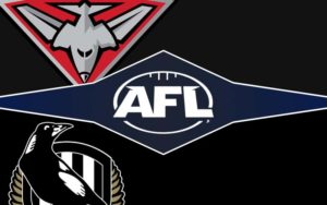 Collingwood v Essendon Anzac Day  betting tips, prediction and odds; AFL rd 6 preview