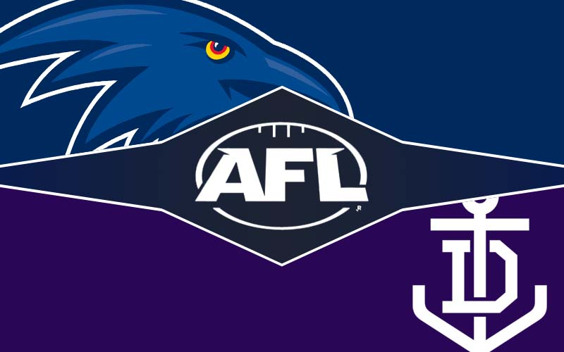 Tip dan prediksi Adelaide v Fremantle;  Pratinjau putaran 4 AFL 2021