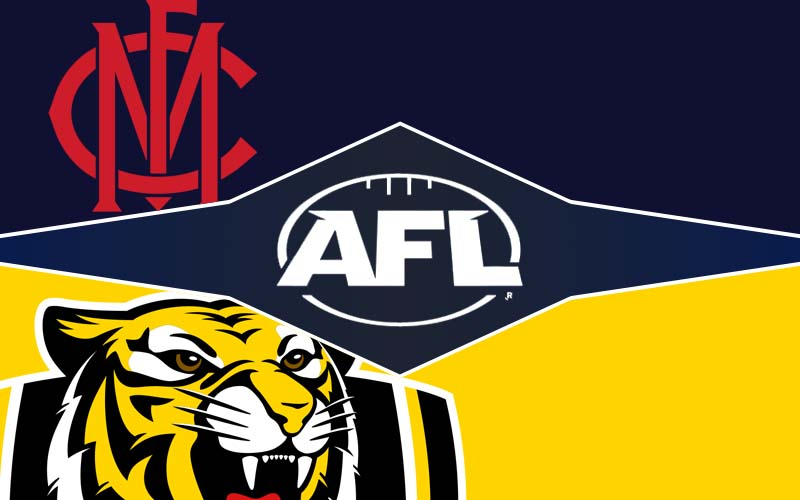 Melbourne v Richmond tips, prediction and odds; AFL rd 6 preview