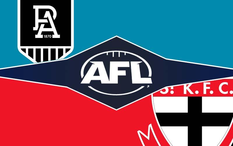 Tip dan prediksi Port Adelaide v St Kilda untuk 25 April
