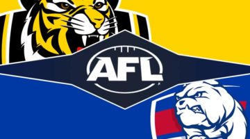 Richmond v Western Bulldogs betting tips and prediction; AFL round 7 preview 2021