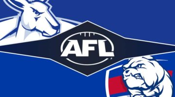 North Melbourne v Western Bulldogs betting tips & prediction 2/4