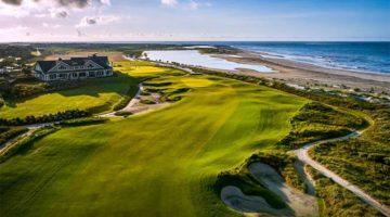 Kiawah island course will host the US PGA Championships