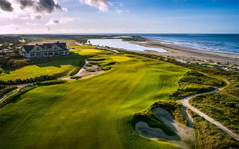 Kursus pulau Kiawah akan menjadi tuan rumah Kejuaraan PGA AS