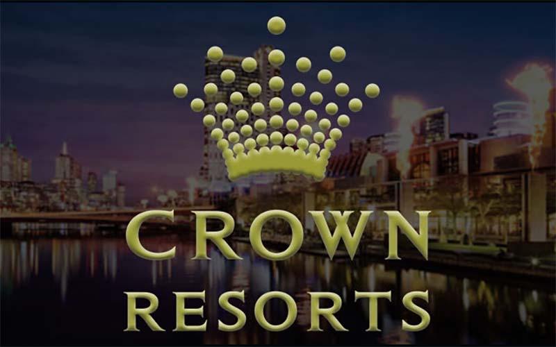 Resor Crown telah didenda berat setelah pelanggaran VIP