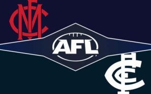 Melbourne v Carlton betting tips, prediction & odds; AFL Rd 9 Preview