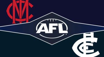 Tips taruhan Melbourne Demons vs Carlton Blues;  Pratinjau putaran 9 AFL 16/5