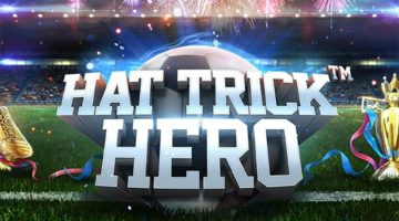 Betsoft Gaming releases Hat Trick Hero on May 27, 2021