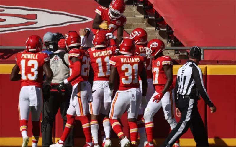 Kansas City diharapkan untuk mendekati memenangkan Super Bowl LVI