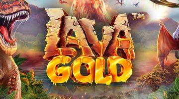 Lava Gold dirilis oleh Betsoft pada Mei 2021