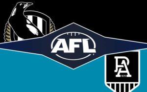 Collingwood v Port Adelaide betting tips, prediction & odds; AFL Rd 10