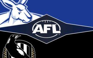North Melbourne v Collingwood tips, prediction & odds; AFL