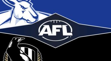 North Melbourne v Collingwood tips, prediction & odds; AFL