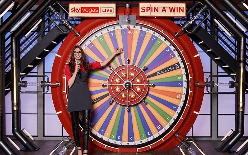 Playtech dan Sky Vegas telah bermitra untuk produk kasino langsung yang baru