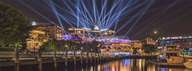 The Star Sydney is a popular gambling venue in Australia