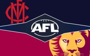 Melbourne v Brisbane betting tips, prediction and odds; AFL