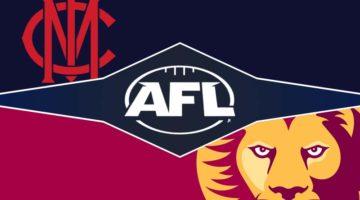 Brisbane v Melbourne tips, prediction and odds; AFL round 12, 2021