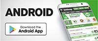 Betway Android app download