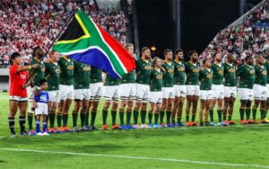 Georgia to tour South Africa in major boost to rugby