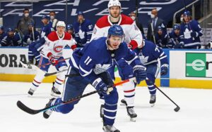 The Maple Leafs are one of the most popular teams to wager on at best betting sites in Canada.