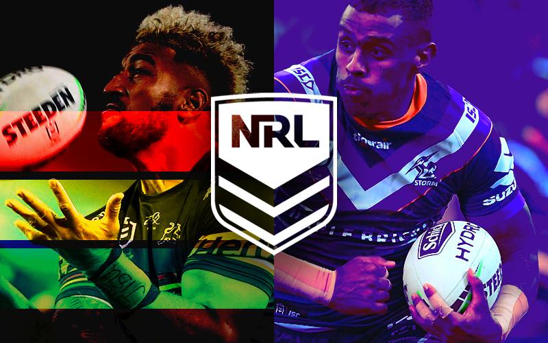 NRL finals week two: Penrith v Parramatta