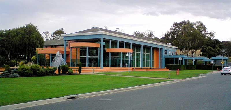 Country Club Casino in Launceston, Tasmania
