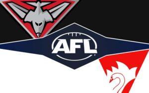 Essendon v Sydney tips, prediction and odds; AFL Rd 20 preview 2021