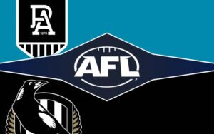 Collingwood v Port Adelaide betting tips prediction and odds; AFL rd 19 preview