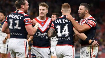 NRL finals week 2 schedule, odds, 2021 title betting  — Panthers aim to bounce back
