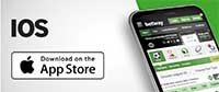 Betway South Africa iOS app download